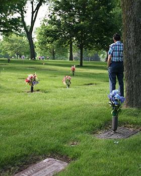 Flush Memorials