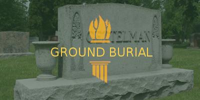 Restlawn Memorial Park Ground Burial